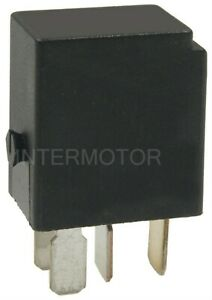 Standard Ignition Ry 1116 Fuel Pump Relay