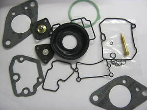 Mitsubishi Minicab Carburetor Repair Kit U42t Cushman Japanese Mini Truck