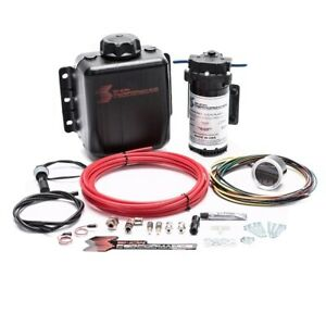 Snow Performance Sno 210 Stage 2 Boost Cooler Water Methanol Injection Kit