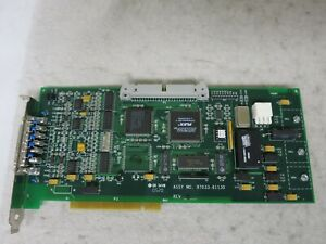 new Thermo Fisher Finnigan 97033 61130 Waveform Ddspci Buse Card