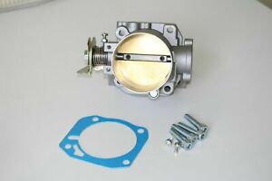 74mm Racing Throttle Body For Honda Civic Si Crx Acura Integras Gsr B D F H