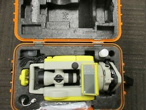 David White Dt8 05p 5 Second Digital Theodolite