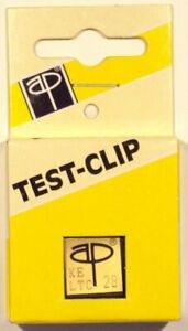 Test Clip Dip 28 Pin Ap Products New Or Gently Used Great Condition