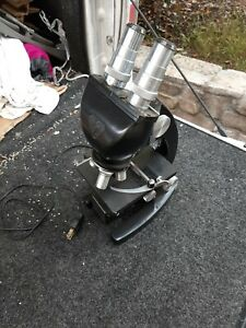 Bausch Lomb Stereo Microscope