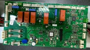 Wascomat 487193503 Dryer Circuit Board Td3030 Process Module