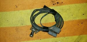 1970 Dodge Charger Three Speaker Wiring Volume Control Am 8 Track B Body Dash 70