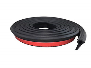 Esi Ultimate Tailgate Seal With Taper Seal 10ft For Use With Truck Caps And T