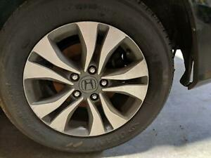 2013 Honda Accord Alloy Wheel 16x7 tire Not Included free Shipping