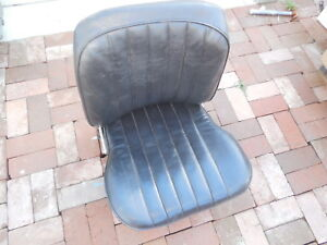 Porsche 356 Front Seat right passenger Side Fl 1