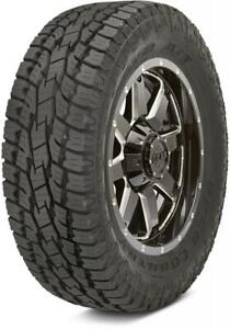 Toyo Open Country A T Ii Xtreme Lt285 75r18 129 126s 10e Tire 352780 Qty 1