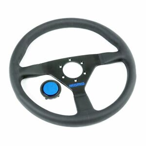 Ballade Sports Momo Edition Mod 78 Steering Wheel Leather 330mm