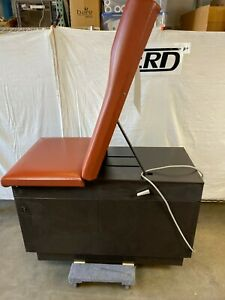 Ie Medical Group Ritter 104 Medical Exam Table W Stirrups