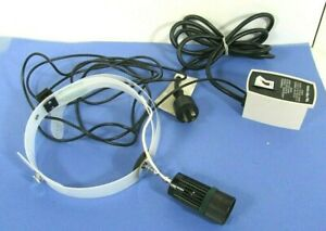 Welch Allyn Physician Exam Head Light 49003 With Power Supply