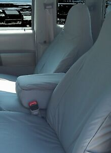 Ford Ranger 1998 2003 Seat Covers 60 40 Charcoal