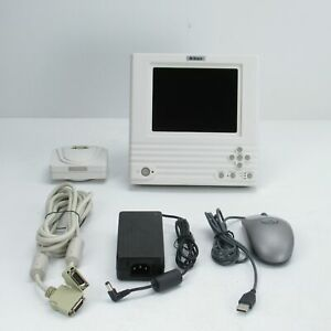 Nikon Digital Sight Ds l1 And Ds 5m 5mp C mount Microscope Camera System