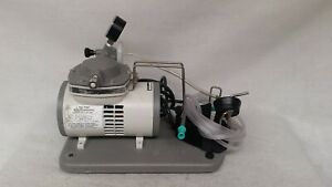 Medical Specifics 2200 Vacuum M s Aspiration Suction Pump as is