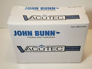 John Bunn Medical Hd Home Suction Pump Vacuum Machine Jb0112 016