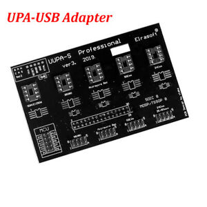 Upa usb Adapter Works With Upa usb Programmer