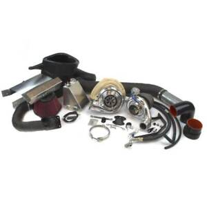 Industrial Injection Race Compound Turbo Kit For 13 18 Cummins 6 7l