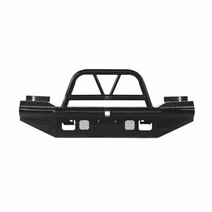 Ranch Hand Legend Bullnose Front Bumper For Ford Excursion f 250 350 450 05 07