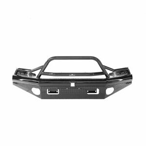 Ranch Hand Legend Bullnose Front Bumper For Dodge Ram 2500 3500 2003 2005