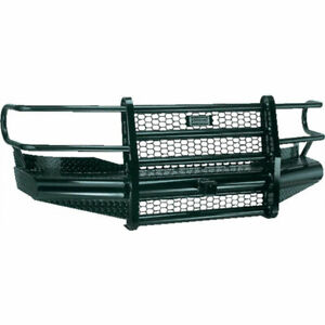 Ranch Hand Legend Front Bumper For Ford Expedition f 150 f 150 Heritage 97 2004