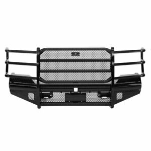 Ranch Hand Legend Front Bumper For Ford F 250 F 350 F 450 550 Super Duty 11 16