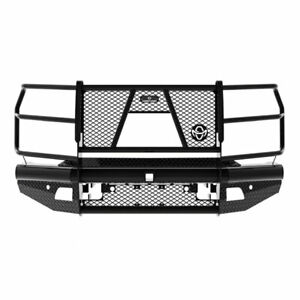Ranch Hand Legend Front Bumper Front Camera For Chevrolet 2500 3500hd 2020