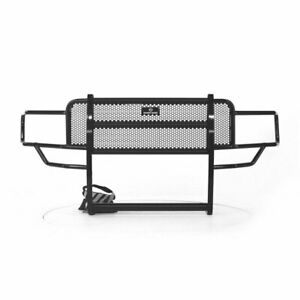 Ranch Hand Legend Grille Guard Black For Dodge Ram 1500 2500 3500 2003 2009