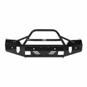 Ranch Hand Summit Bullnose Front Bumper For Chevrolet 1500 And Ld 2016 2019