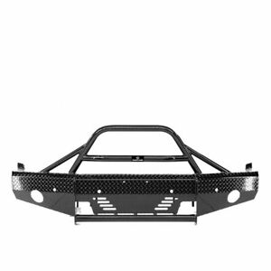 Ranch Hand Summit Bullnose Front Bumper For Chevrolet 2500 3500hd 2015 2019