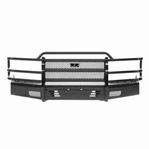 Ranch Hand Summit Front Bumper For Chevy Suburban tahoe 1500 2500 99 06