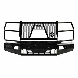 Ranch Hand Summit Front Bumper Camera For Chevrolet 2500hd 3500hd 2020