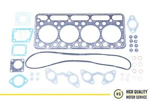 Upper Gasket Set With Composite Head Gasket For Kubota 15834 03310 V1902