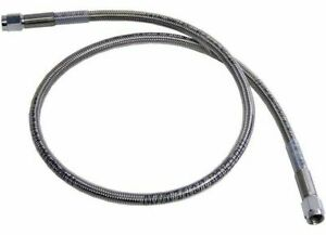 3 An 36 Stainless Steel Braided Brake Line Assembled Straight Straight
