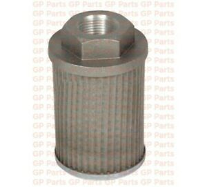 Yale 910545401 Element Hydraulic Suction Filter Forklift Glc030ce glc050de
