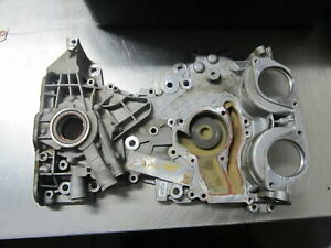 41p001 Engine Timing Cover 2015 Buick Encore 1 4 55562788