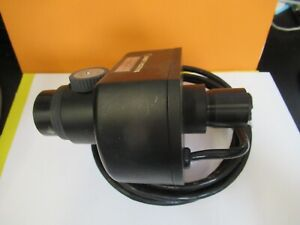 Bausch Lomb 421255 Photo Assembly Microscope Part Optics As Pictured