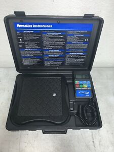 Blue Point Refrigerant Scale Act120a By Snap On Professional Tools Mint