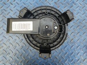 2011 2014 Ford Mustang A C Heater Blower Motor Oem