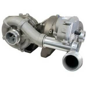Bd Power Twin Turbo Assembly For Ford Powerstroke 6 4l 2008 2010