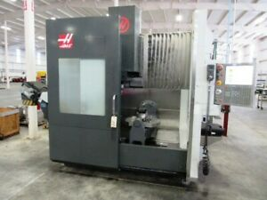Haas Umc750 Universal Cnc Vertical Mill 5 Axis Cnc Machining Center