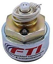 Fti Performance F2515 Trans brake Solenoid Gm Powerglide
