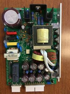 Power Supply 100 240v 2 5a 0950 2552 No Case Hp 5972