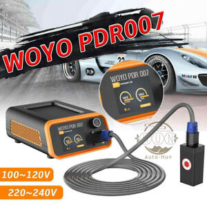Zz Woyo Pdr007 Automotive Body Paintless Dent Repair Tool High Precision Fast