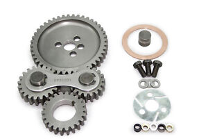 Prw 0135001 Small Block Chevy Gear Drive Timing Set Noisy 262 400 1955 95