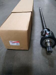 New Front Axle Shaft 2004 2011 Ford F450 F550 Dana 60 Front Right 4x4