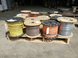 12 Thhn Copper Wire