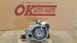 14 17 Jeep Compass 2 4l Automatic Transmission Assembly 6 Speed 4wd