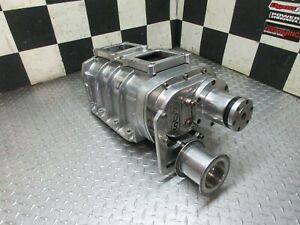 671 6 71 Bds Blower Drive Service Supercharger Chevy Ford Hot Rod Gasser Weiand